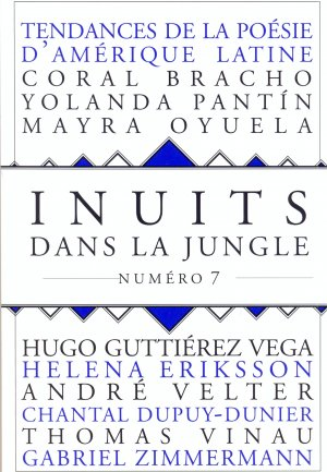 Inuits dans la jungle n° 7